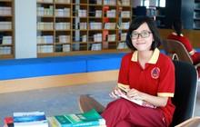 Nữ sinh Sài thành giành học bổng toàn phần của SIU với tổng giá trị gần 300 triệu đồng