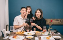 Có gì ở quán steak kiểu Pháp mà Heominhon, Kiên Hoàng, Trang Nhím Tròn… đều kéo nhau checkin rần rần?