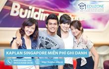 """Hội thảo """"Học đại học tại Singapore khi hết lớp 9 có đảm bảo đầu ra và cơ hội việc làm?"""""""