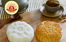 Háo hức đón chờ cặp bánh Trung thu lớn nhất Việt Nam