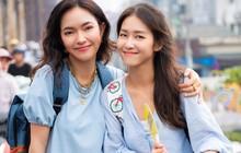"""City Girls: Xuất hiện chàng trai khiến Châu Bùi, Khả Ngân """"khốn đốn"""""""