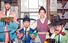 """Biệt Đội Hoa Hòe: Trung Tâm Mai Mối Joseon chính thức """"lên sóng"""" FPT Play vào giữa tháng 9"""