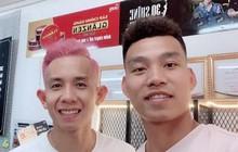 Văn Thanh, Hồng Duy cùng loạt sao; youtuber nổi tiếng đều chạy đua nhan sắc với xu hướng tóc mới, bạn đã biết chưa?