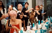 """Gill Nguyễn – """"Phù thuỷ"""" làm tóc được mời tham gia New York Fashion Week là ai?"""