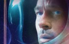 Ad Astra – Rơi nước mắt và nghẹt thở với hành trình tìm cha trong không gian của Brad Pitt