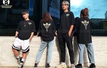 Bộ sưu tập áo lớp Cool KidZ - Xu hướng street style dành riêng cho thế hệ GenZ