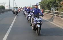 Trải nghiệm động cơ Yamaha Blue Core trên xứ sở vạn đảo Indonesia