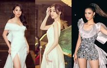 Người đẹp showbiz Việt đi đâu làm gì tuần qua?