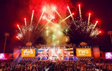 Fan Vpop sôi sục chờ đón sân khấu của Sơn Tùng M-TP, Đen Vâu, Tóc Tiên, Isaac… tại lễ hội âm nhạc tháng 10 này!