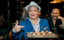 Nhà hàng P'TI Saigon – Festive Dining Concept đậm chất Pháp giữa lòng Sài Gòn