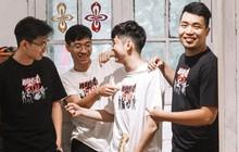 Ngọt: Hành trình từ ban nhạc sinh viên đến cái tên truyền cảm hứng của dòng nhạc Indie