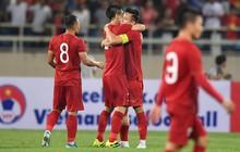 Chiến thắng Indonesia: Khi nền tảng thể lực trở thành vũ khí mạnh mẽ của Đội tuyển Quốc gia Việt Nam