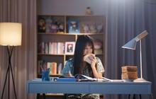 """Bí quyết ngủ ngon để học tốt như """"con nhà người ta"""""""