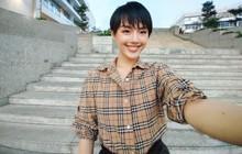 """3 bí kíp để có ngay ảnh như """"cô em trendy"""" Khánh Linh từ siêu dế vivo V17 Pro"""