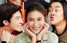 """Xinh đẹp như Lin trong """"Love And Run"""" cũng phải gặp vài chú ếch trước khi hôn hoàng tử"""