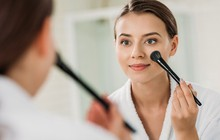 """""""Trang điểm dưỡng da"""" - Sự kết hợp hoàn hảo của skincare và make-up"""