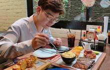 Ăn chơi lễ hội tháng 10 cực chất với Menu BBQ kiểu Mỹ vừa ra mắt từ thương hiệu Pizza xịn sò