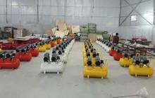 Tìm địa chỉ phân phối máy nén khí chính hãng tại Hà Nội