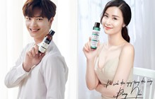 """5 bí mật khiến Yook Sungjae và Đông Nhi """"đổ gục"""" trước nhãn hàng Skincare Hàn Quốc SOME BY MI"""