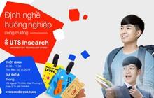 Định hướng nghề nghiệp cùng trường UTS Insearch