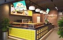 Kem phô mai Hokkaido chính thức mở cửa hàng đầu tiên tại Đà Lạt