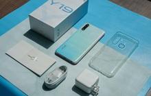 Trong tay 5 triệu đồng, vivo Y19 đích thị là chiếc điện thoại phù hợp dành cho bạn