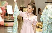 Học lỏm cách chọn váy của Amee, cập nhật nhanh xu hướng lên đồ mùa thu