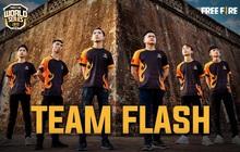 Free Fire World Series 2019: Vinh quang đang ở ngay phía trước Team Flash Việt Nam