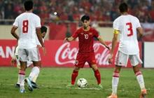 FPT Play trực tiếp trận Việt Nam vs Thái Lan: Oan gia ngõ hẹp - Vòng loại World Cup 2022