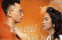"""Lần đầu hợp tác với Phương Ly, Rhymastic tung teaser MV còn phải đính chính """"không phải trailer phim kinh dị đâu nha anh em"""""""