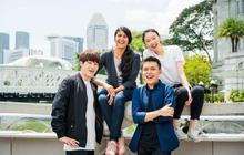 Du học Singapore tại ngôi trường phát triển hơn 5 thập kỷ