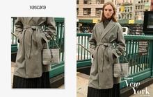 The Moment In New York - BST Thu Đông của Vascara mang cảm hứng thời trang New York đến Việt Nam