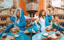 5 quán cà phê thơ mộng nổi tiếng Đà Lạt