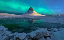 Cơ hội du ngoạn đến băng đảo Iceland khi tham gia Thử thách Frozen 2 cùng Grab