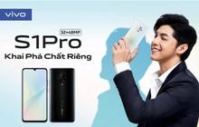 """Vivo tăng nhiệt cho thị trường smartphone với S1 Pro """"khai phá chất riêng"""" bằng camera và âm nhạc cực đỉnh"""