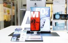 Chưa đến 700.000 đồng vẫn sở hữu smartphone Samsung 3 camera tại FPT Shop