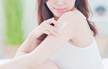 Chăm sóc kỹ càng da mặt, bạn có đang bỏ quên làn da toàn thân?
