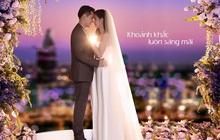 """Yêu nhau trọn đời nhưng chỉ mất vài phút để """"rinh"""" ngay em nhẫn kim cương 45 triệu tặng người thương"""