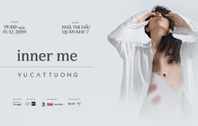 Vũ Cát Tường sẽ bán livestream concert Inner Me