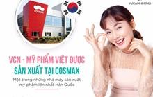 Giới trẻ Việt phấn khích khi được sử dụng mỹ phẩm Việt nghiên cứu tại nhà máy hàng đầu Hàn Quốc