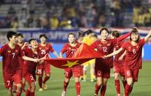 Thêm 1 ngân hàng thưởng 500 triệu đồng cho Đội tuyển bóng đá nữ Việt Nam