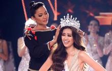 Tân HHHV 2019 Nguyễn Trần Khánh Vân: Xinh đẹp, tài năng, giàu lòng yêu thương tỏa sáng cùng nụ cười tự tin