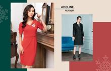 """5 thương hiệu thời trang thiết kế giúp bạn """"biến hoá"""" hoàn hảo trong những bữa tiệc cuối năm"""