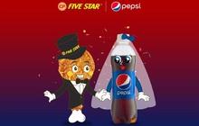 C.P. FIVE STAR khuấy đảo mùa lễ hội với Combo Cặp đôi