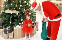 Lễ thắp sáng cây thông Noel 2019 tại Golf Valley Hotel Đà Lạt