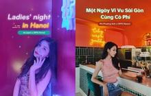 Cảnh quen Hà Nội - Sài Gòn bỗng chốc hóa đẹp lạ qua ống kính của An Japan, Phí Phương Anh