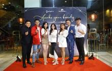 Dàn sao Việt hội tụ trong buổi khai trương SeoulCenter.Vn
