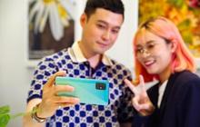 Galaxy A51 ra mắt chính thức tại Việt Nam, đến Quang Vinh, MisThy cũng phải mê mẩn