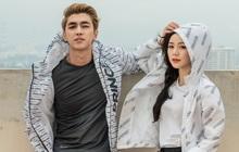 Khám phá hơi thở đương đại, phóng khoáng trong BST thời trang thu đông Li-ning 2019