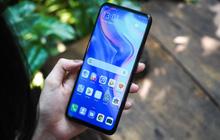 Mua Huawei Y9s tại TGDĐ: giảm ngay 500.000đ và trả góp 0%
